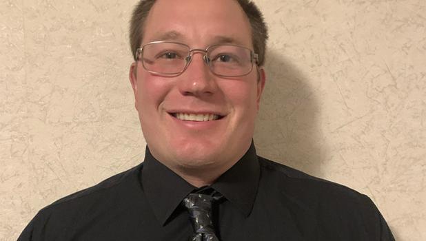 Cory Detloff