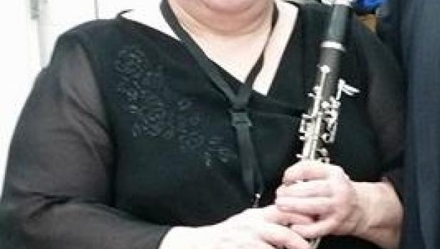 """Jeanne Rohr, rural Staples, is one of the soloists to be featured in the upcoming concert, """"The Rohr of the Clarinet & Flight of the Flute,"""" by the Long Prairie Chamber Orchestra. The concert will also highlight the talents of flutists Lisa Winter, Wadena; and Chris Hebert, Long Prairie. (Submitted photo)"""