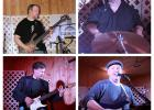 Old School will perform at Music in the Park Series in Staples on Sunday, July 31, at 7 p.m.  Pictured, clockwise, are Andy Bingham, Kevin Boser, Scott Wegner, Kevin Nyberg.